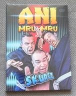 Kabaret Ani Mru Mru: Skurcz (DVD)