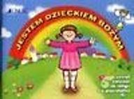 Religia 5-latek Jestem dzieckiem Bożym JEDNOŚĆ