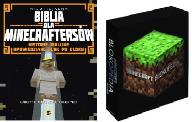 BIBLIA MINECRAFT + Minecraft Blokopedia