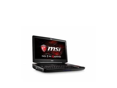 Laptop MSI GT83VR i7 32 256SSD+1TB 2xGTX1080 W10