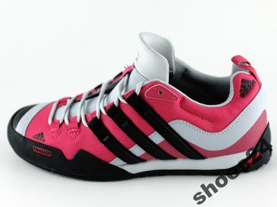 Buty Adidas Terrex Swift Solo U23199 r.42