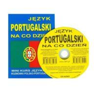 Język portugalski na co dzień +CD