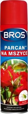 BROS PARCAN ZWALCZA MSZYCE 400ml