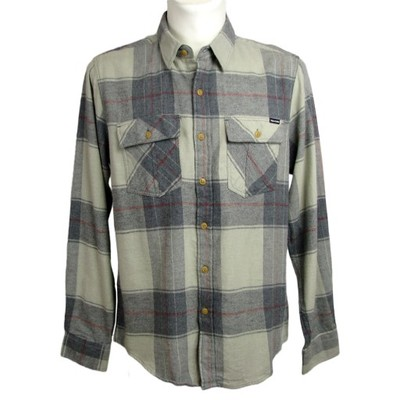 95b86d707caf01 Koszula flanelowa w kratę Volcom USA M M214 - 6761797176 - oficjalne ...
