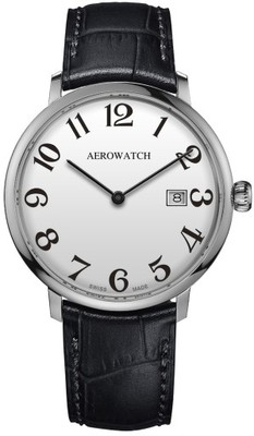 Aerowatch Heritage Slim Quartz 21976 AA05
