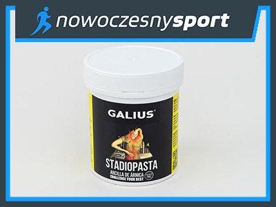 STADIOPASTA - maść lecznicza 240g GALIUS