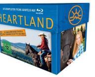 Zaklinacze Koni [23 Blu-ray] Heartland: Sezony 1-6