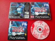 colony wars red sun psx ps1 ps2