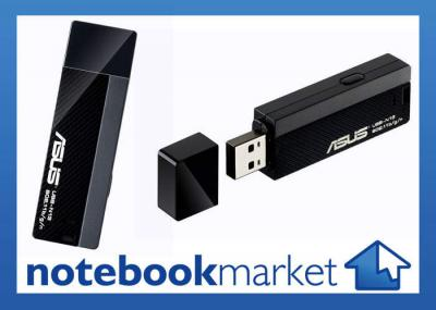 Karta sieciowa USB ASUS USB-N13 Wi-Fi N 300Mbps