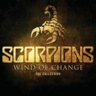 Scorpions - Wind of Change (CD)