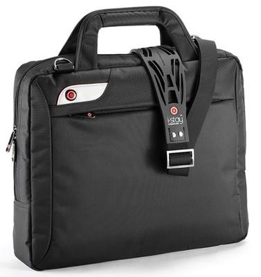 I-STAY Torba na laptopa 15,6' czarna
