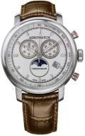 Aerowatch Renaissance Chronograph Moon Phases 8493