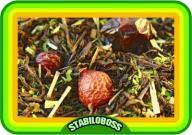 Herbata Odchudzająca PU-ERH FITNESS yerba mate 50g