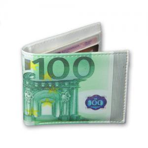 dd6d924908c68 Eko PORTFEL z Tyveku EUR prezent gadżet śmieszny - 5793024148 ...