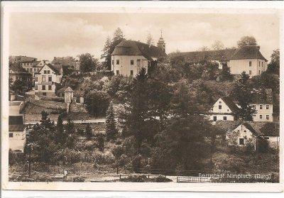 Niemcza 1936 r