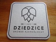 Podstawka browar Czechowice