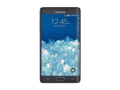 Samsung Galaxy Note Edge 915fy 32gb Black Fvat 23 6558260115 Oficjalne Archiwum Allegro