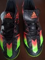 Adidas lanki, halówki Messi