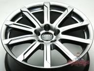 Oryginalne felgi Audi 18 cali A4 A6 A8 ET43 FV P-Ń
