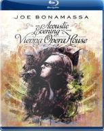 BONAMASSA JOE An Acoustic Evening At The Vienna