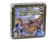 Talisman: Góry / WYS. 24H! / anzu_pl / gra