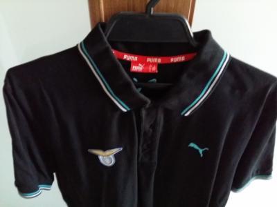 koszulka polo Lazio Puma