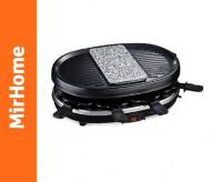 GRILL DO RACLETTE FAGIOLO 1000W