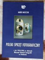 POLSKI SPRZĘT FOTOGRAFICZNY