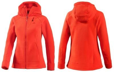 Adidas ED Teddy Hoody bluza polarowa damska 44L
