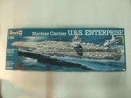 REVELL 05046 USS ENTERPRISE   1/720