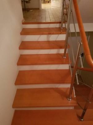Sprzedam Piekne Schody Drewniane Uzywane 6723643054 Oficjalne