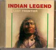 LAST FRONTIER INDIAN LEGEND