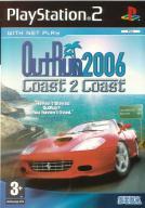 Outrun 2006 Coast 2 Cost PS2 JEDYNY NA ALLEGRO NFS