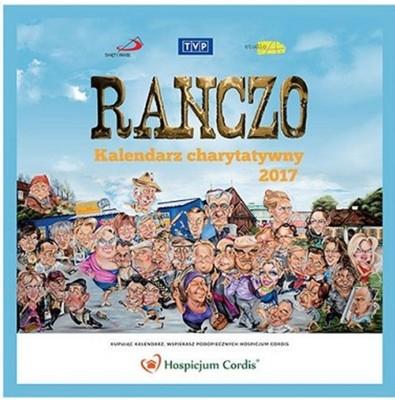 Kalendarz 2017 Ranczo 6619623091 Oficjalne Archiwum Allegro