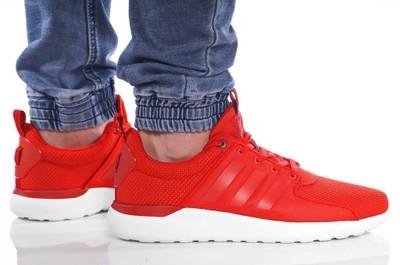 adidas neo męskie czerwone