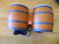 NINTENDO GameCube oryginalne bongosy (bębenki)