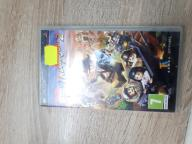 LEGO Indiana Jones 2: The Adventure Continues PSP