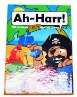 5104-78 ...WILDCARDS... i#u GRA AH HARR PIRACI
