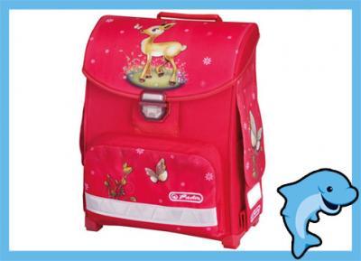 3ae8baa6959a2 Herlitz Tornister szkolny plecak Smart OLSZTYN - 4088994004 ...