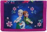 Portfel dziecięcy portmonetka Frozen Kraina Lodu