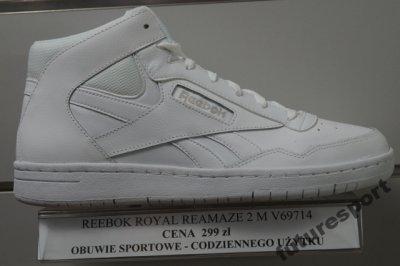 Buty Reebok Royal Reamaze 2 M V69715 Ceny i opinie