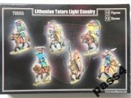 LITHUANIAN TATARS LIGHT CAVALRY -MARS-1:72- 72055