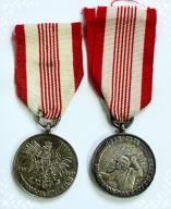 Medale Pokonani Niezwyciężeni