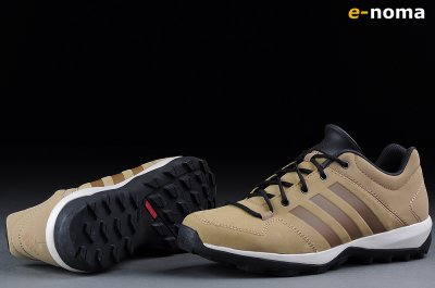 c4ccfac7 Buty męskie Adidas Daroga Plus Lea B35243 HIT ! - 6097488608 ...