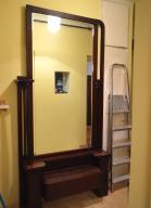 Toaletka lustro międzywojenne- okazja!