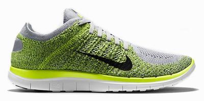 best website 55f5b 89fc1 Nike Free 4.0 Flyknit 42,5 2015 do biegania run - 5800093336 ...