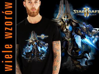 Starcraft 2 kojarzy się z szarością
