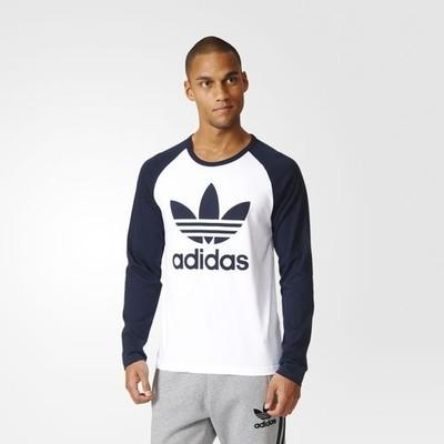 Bluzka koszulka męska ADIDAS Originals XL nowa