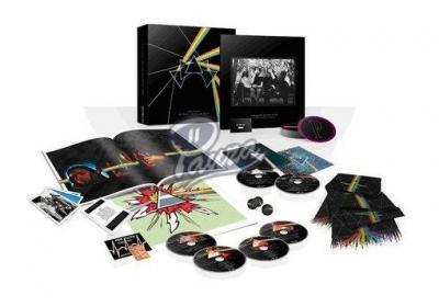 Pink Floyd   Dark Side Of The Moon [Immersion Box