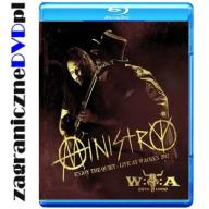 Ministry [Blu-ray] Enjoy The Quiet: Live At Wacken